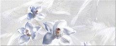 Плитка Плитка Azori Agat Blue Decor Orchid 505x201