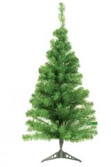 Новогодняя елка Новогодняя елка Greendeco Искусственная ель Санкт-Мориц 90 (9966382)