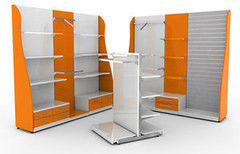 Торговая мебель Торговая мебель ВФТ Вариант 21