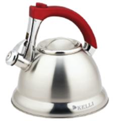 Kelli KL-4306 (красный)