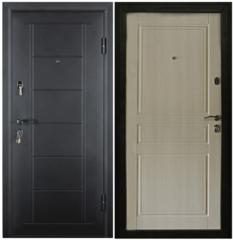 Входная дверь Входная дверь Промет Практик (беленый дуб)