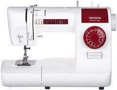 Швейная машина Швейная машина Toyota SPA 15R