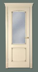 Межкомнатная дверь Межкомнатная дверь Древпром М4-Р
