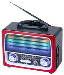 Радиоприемник Радиоприемник Max MR-390