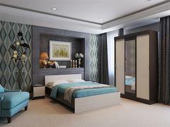 Спальня Vivat Бася-02 (Дуб белфорд)