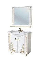 Мебель для ванной комнаты Bellezza Венеция люкс 75 см