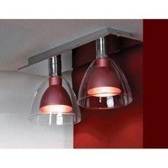 Настенно-потолочный светильник Lussole LIVORNO LSF-0707-02
