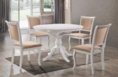 Обеденный стол Обеденный стол Avanti Capri (белый)