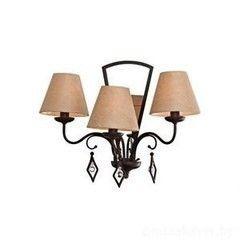 Настенный светильник L'arte Luce Capri L15023.37
