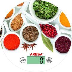 Кухонные весы Кухонные весы Aresa SK-415