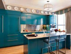 Кухня Кухня Raumplus Пример 84