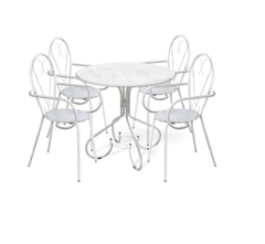 Обеденный стол Обеденный стол Sheffilton SHT-DS31