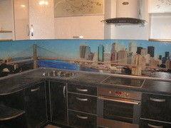 Кухня Кухня Лига мебели Вариант 148