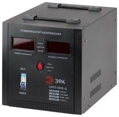 Стабилизатор напряжения Стабилизатор напряжения Эра СНПТ-5000-Ц