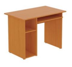 Стол офисный Ярочин Стиль SD100