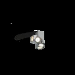 Встраиваемый светильник Wever & Ducre MUST 1.0 LED 3000K 140163D4