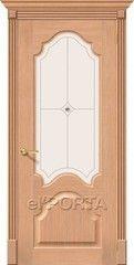 Межкомнатная дверь Межкомнатная дверь el'PORTA Афина ДО Дуб