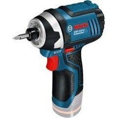 Гайковерт Гайковерт Bosch Bosch GDR 10.8-LI Professional (06019A6901)