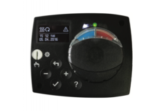 Комплектующие для систем водоснабжения и отопления Grundfos Сервопривод для автономного управления 99309094