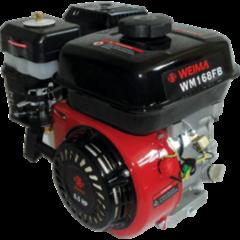 Двигатель WEIMA WM 168 FB (S type)
