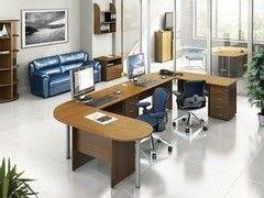 Мебель для персонала Антарес-Дисконт Пример 110
