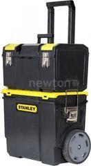 Stanley Ящик для инструментов Stanley Mobile Workcenter 3 в 1 1-70-326