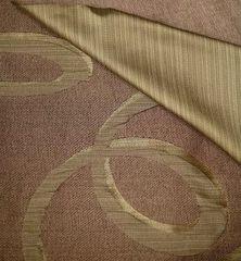 Ткани, текстиль noname Портьера с рисунком 28701-503