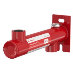 Комплектующие для систем водоснабжения и отопления Meibes Комплект для настенного монтажа Flexconsole R (27950)