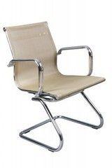 Офисное кресло Офисное кресло Бюрократ CH-993-Low-V/Gold