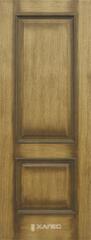 Межкомнатная дверь Межкомнатная дверь Халес Renaissance Версаль ДГ (патина орех)