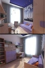 Детская комната Детская комната Decor Plus Jimmy