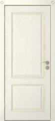 Межкомнатная дверь Межкомнатная дверь Юркас Шервуд 3 ДГ (эмаль крем)