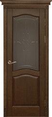 Межкомнатная дверь Межкомнатная дверь Ока из массива сосны Лео ДО