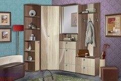 Прихожая Мебель Маркет Богемия 4