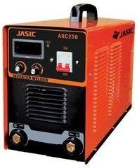 Сварочный аппарат Сварочный аппарат Jasic ARC250III (220)