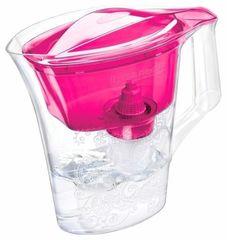 """Фильтр для очистки воды Фильтр для очистки воды Барьер """"Танго"""" пурпурный с узором"""