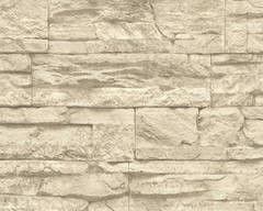 Обои A.S.Creation Wood and Stone 707130