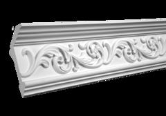 Фасадный декор Европласт Карниз 1.50.163