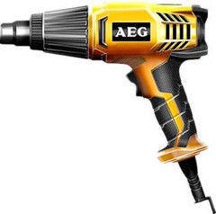Промышленный фен Промышленный фен AEG Технический фен AEG HG 600 V (4935441025)
