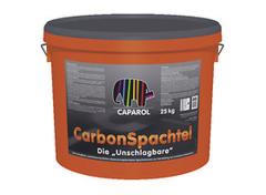 Шпатлевка Шпатлевка Caparol CarbonSpachtel
