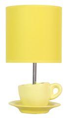 Настольный светильник Candellux Cynka 41-34762