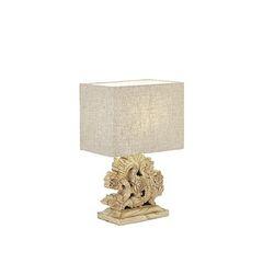 Настольный светильник Ideal Lux Peter TL1