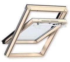 Мансардное окно Мансардное окно Velux GZR 3050 Optima (78х98)