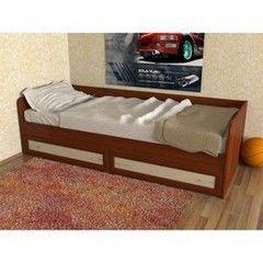 Детская кровать Детская кровать Андрия С ящиками