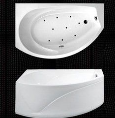 Ванна Ванна Balteco Christina 16 S4 159x99
