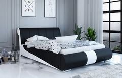 Кровать Кровать DeniZ Ангелина D-32 160x200