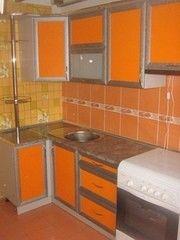Кухня Кухня КонепалМебель Пример 15