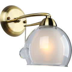 Настенный светильник Omnilux Maluventu OML-54711-01