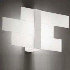Настенно-потолочный светильник Linea Light Triad 90208