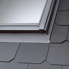 Мансардное окно Мансардное окно Velux Premium EDS CK02 55x78